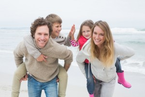 Good reasons for a no scalpel vasectomy are to support happy, stable families