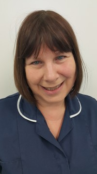 Sr Carolyn, Head Nurse Thames Valley Vasectomy Services