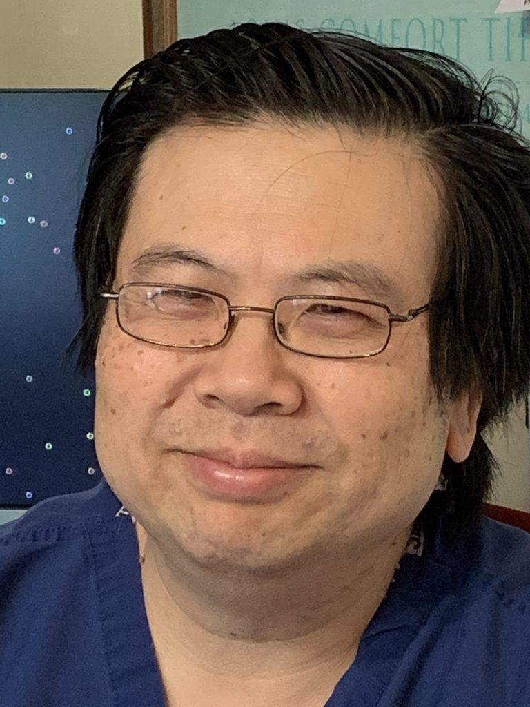 Dr Soon Lim